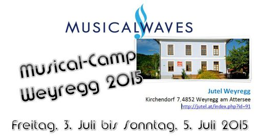 Musicalwaves präsentiert Die Addams Family- Das Muiscal